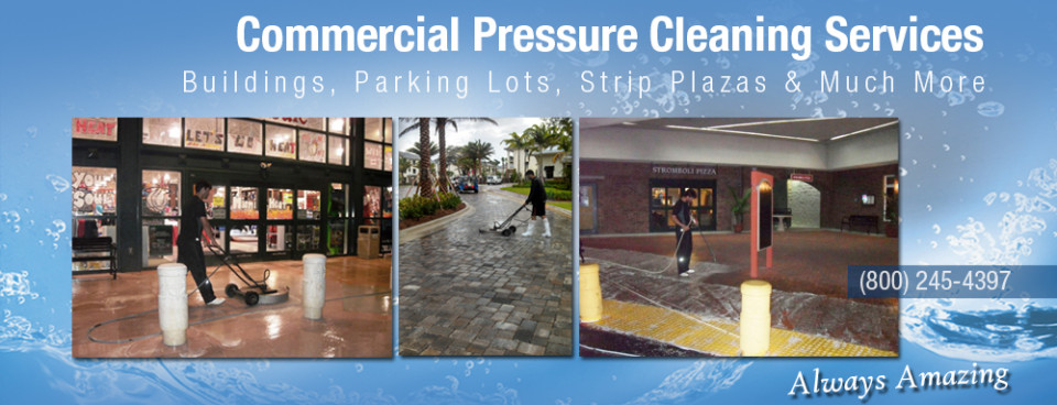 Fort Lauderdale Power Washer Specialist